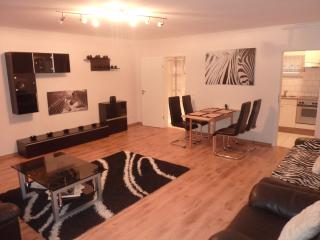 Apartment Koblenz - Koblenz vacation rentals