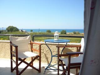 Villa Fleria seaview studio #2 - Platanias vacation rentals