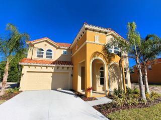 Watersong 6 Bed 5.5 Bath Pool Home (364-WATER) - Davenport vacation rentals