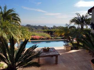 Ocean View Spanish Hacienda - Malibu vacation rentals