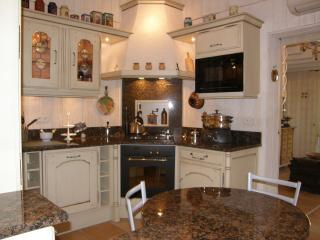 Nice Condo with Internet Access and Dishwasher - Ares vacation rentals