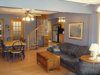 Bright Cottage with Deck and Internet Access - Whitefish vacation rentals