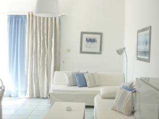 Villa Fleria seaview apartment - Platanias vacation rentals
