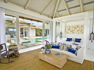 Samui Island Villas - Villa 66 Luxury Beach Front - Chaweng vacation rentals