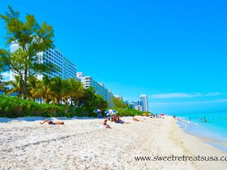 Steps from the ocean Bay view in MIA Beach (12) - Miami Beach vacation rentals