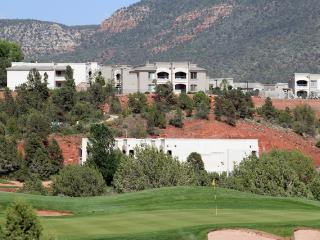 The Ridge on Sedona Golf Resort - 2 Bedroom Villa - Sedona vacation rentals