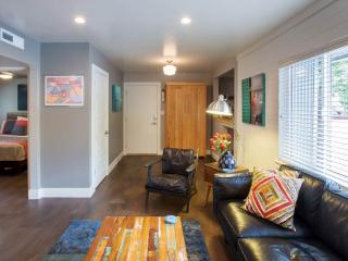 Bright Condo with Parking and Hot Tub - Moab vacation rentals