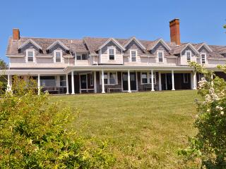Nice House with Deck and Satellite Or Cable TV - Cuttyhunk vacation rentals