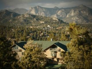 The Historic Crags Lodge - 2 Bedroom Villa - Estes Park vacation rentals