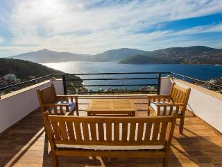 Family Friendly Villa with infinity pool. - Kalkan vacation rentals