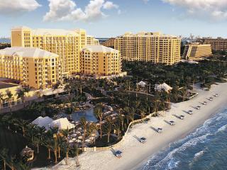 Sublime Studio au luxueux Ritz Carlton - 5 Etoiles - Key Biscayne vacation rentals