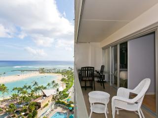 Waikiki Condos - Honomu vacation rentals