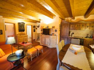 Prestigioso quadrivani -Prestiogious four-room apt - Vipiteno vacation rentals