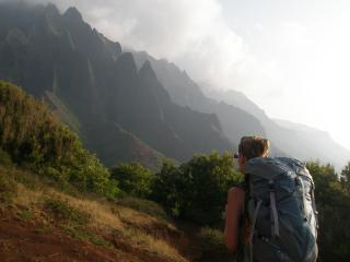 Kalalau Trail Camping Adventure....All inclusive - Hanalei vacation rentals