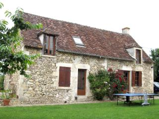 Nice Le Blanc Cottage rental with Internet Access - Le Blanc vacation rentals