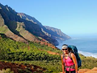 The Kalalau Camping Adventure - Princeville vacation rentals
