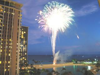 The Waikiki Condos - Oahu vacation rentals