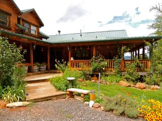 Lillaskog Lodge - Midpines vacation rentals