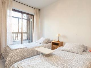 Gorgeous centric flat for families/friends - Madrid vacation rentals