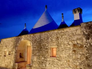 Enchanting trullo in countryside by Ostuni centre - Ostuni vacation rentals