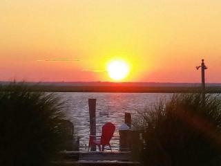 DIRECT BAYFRONT TOWNHOME - Brigantine vacation rentals
