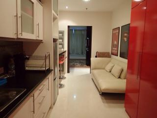 Perfect Studio with Internet Access and A/C - Kuala Lumpur vacation rentals