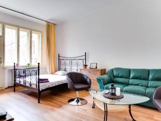 Nice apartment in the heart of the historic center - Bohemia vacation rentals