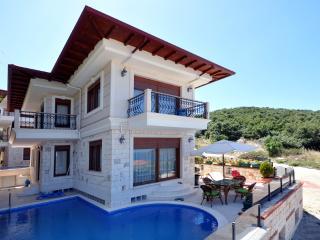balayivilla. com villa cenk - Kas vacation rentals