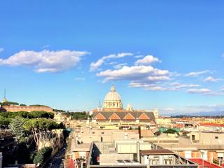1 bedroom Guest house with Internet Access in Vatican City - Vatican City vacation rentals