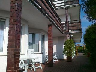 Guest Rooms / HOUSES '' Claudia ''Jastarnia - Jastarnia vacation rentals