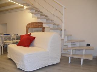 Colourful loft apartment in the city center - Turin vacation rentals