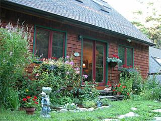 OWL'S NEST LODGING - Belchertown vacation rentals