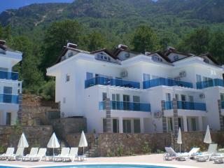 D6 Royal Hills is a 3 bedroomed duplex apartment - Ovacik vacation rentals