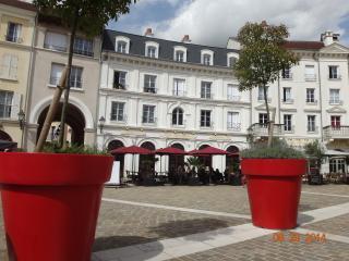Disneyland Paris apartment (1 night free) offer - Serris vacation rentals