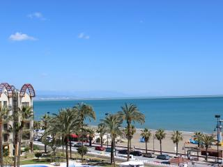 Apartment with nice views - Benalmadena vacation rentals