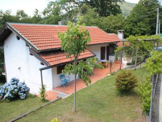 House with garden in a wonderful surrounding - Ghiffa vacation rentals