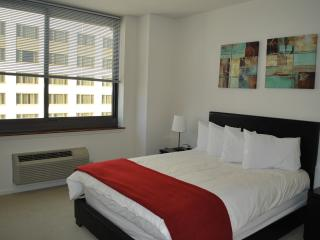 Luxurious 1 BR | All Furnished | NP - Jersey City vacation rentals