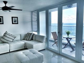 Ocean View in Condado! - San Juan vacation rentals