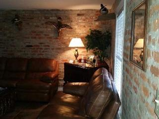 Belle Chasse Bed and Breakfast - Louisiana vacation rentals
