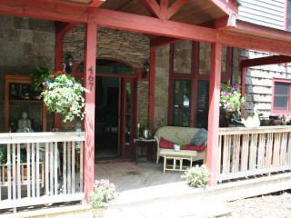 Carolina Mountain Lodge - Boone vacation rentals