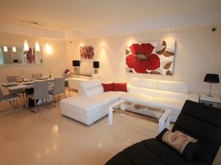 Brand New Luxury 3 Bedroom Apartment Marbella - Marbella vacation rentals