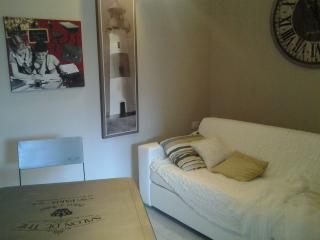 Lipari island:  two room apartment - Lipari vacation rentals