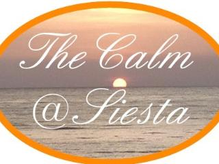 The Siesta Calm Upstairs: Location,View, Steps fro - Siesta Key vacation rentals