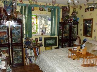 1 bedroom House with Deck in Lafayette - Lafayette vacation rentals