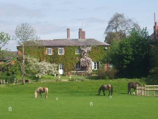 Lower Buckton Country House 10miles west of Ludlow - Buckton vacation rentals