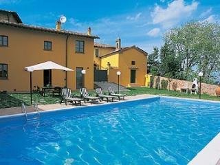 Villa Marti - Montopoli in Val d'Arno vacation rentals