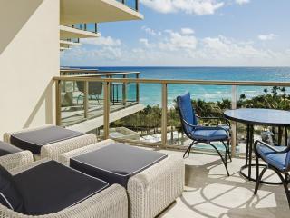 2-bedroom OCEANFRONT SUITE St. Regis Bal Harbour - Bal Harbour vacation rentals