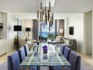2-bedroom OCEANFRONT SUITE St. Regis Bal Harbour - Bal Harbour vacation rentals