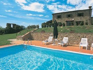Villa Marinetta - Montecatini Val di Cecina vacation rentals