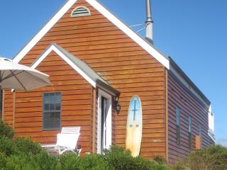 St Brigids Church set in sand dunes - Goolwa vacation rentals